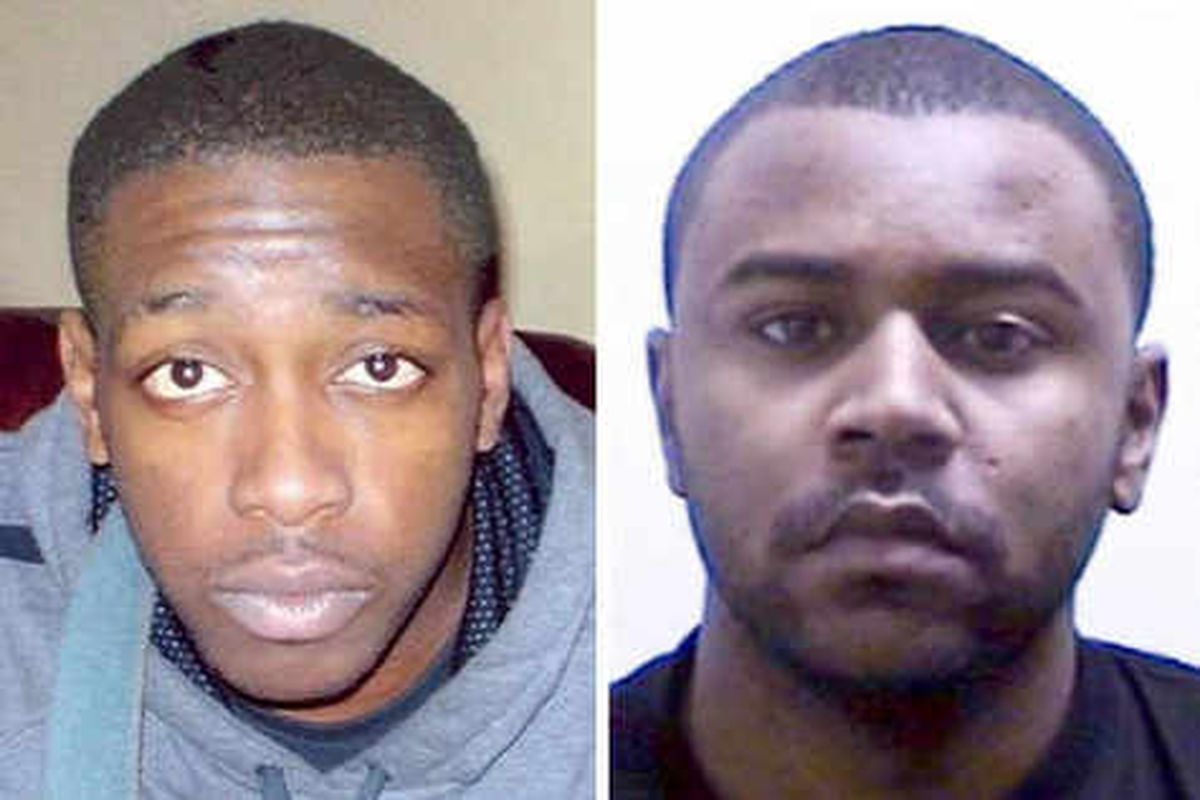 Wolverhampton gang rivalry and tensions led to murder