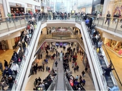 Power cut across Birmingham hits Bullring, New Street station and homes