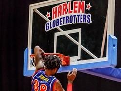 Harlem Globetrotters, Genting Arena, Birmingham – Pictures