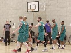 Despair to joy as West Brom Basketball Club bag first win