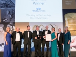 Tata Steel on the money with Royal Mint award