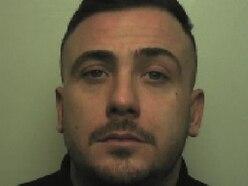 Wolverhampton man jailed for terrifying night-time burglary