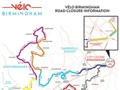 Thousands set to ride Birmingham Velo - but not everyone's happy