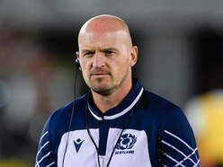 Townsend admits eliminated Scotland need to improve in defence