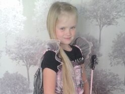 Mylee Billingham: £4k raised for family of tragic eight-year-old