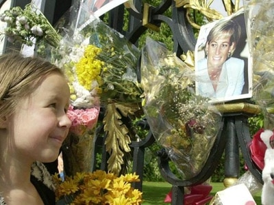 Diana's appeal undiminished nearly 20 years after death