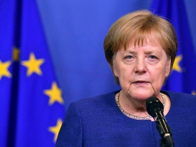 Merkel: Emergency EU immigration meeting produced a lot of good will