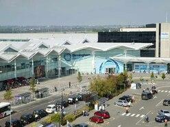 Profits fall for Birmingham Airport
