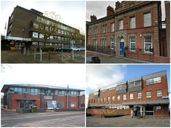REVEALED: These West Midlands police stations face the axe under £5m cost-cutting plan