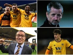 Interview: The revolution at Wolves' academy being spearheaded by Scott Sellars