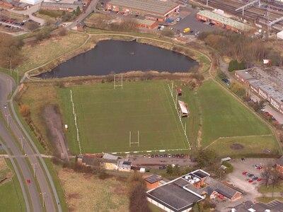 Stafford Rugby Club land plans set to go ahead