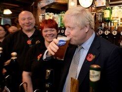 Boris Johnson vows to save neglected West Midlands towns with new funding package