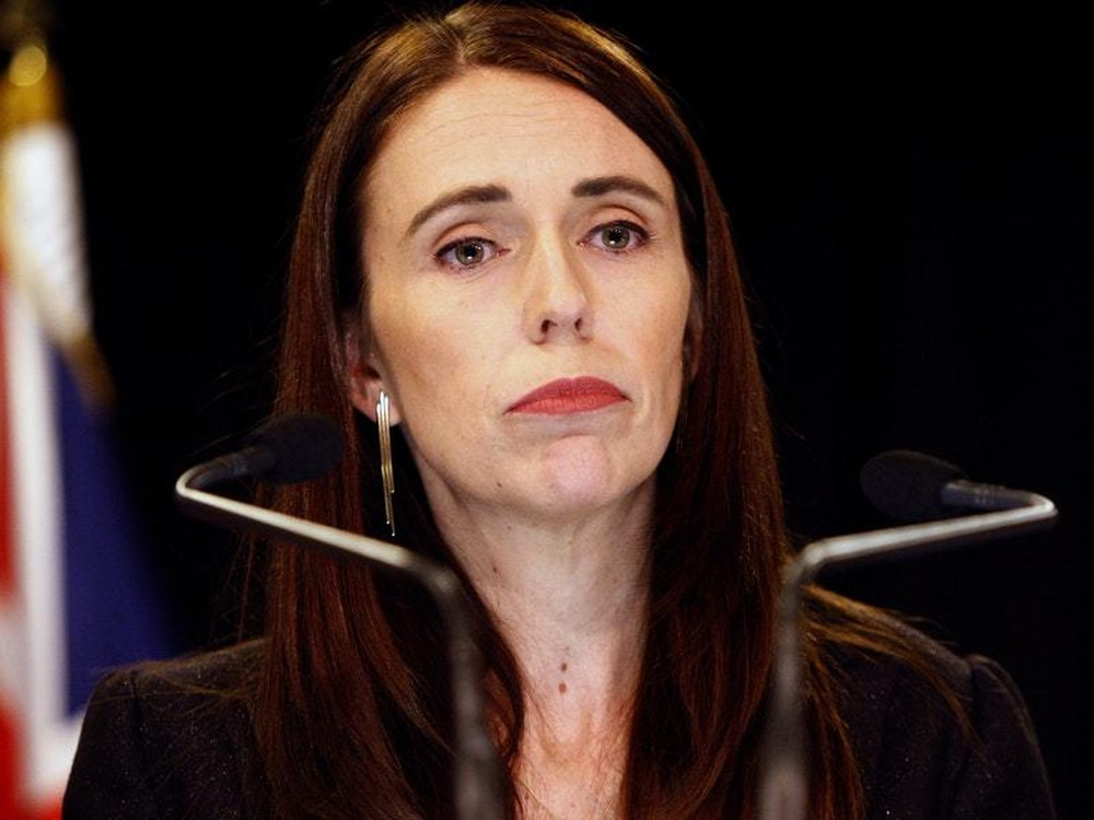 Christchurch attack: New Zealand's Ardern orders top-level inquiry