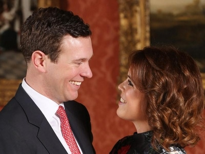 What we learned from Princess Eugenie's engagement interview