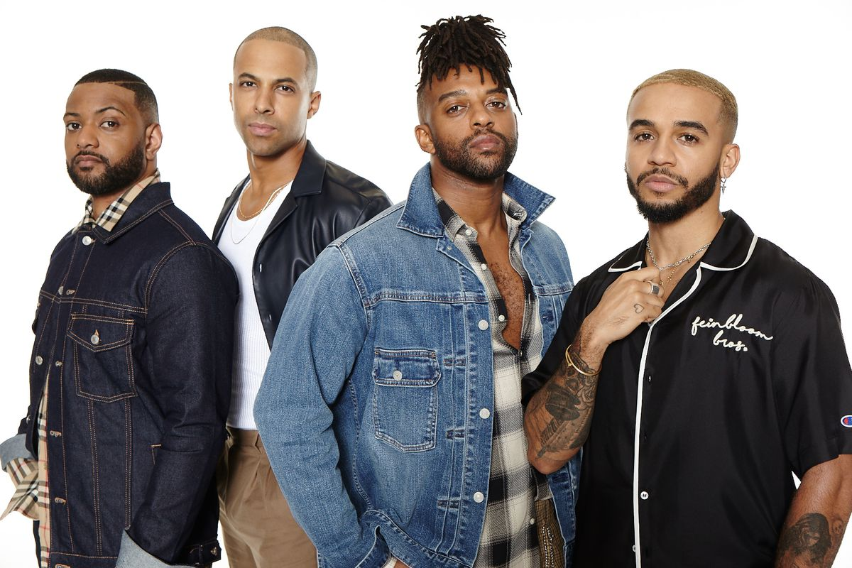 JLS are putting on a free show at Resorts World Arena for NHS frontline staff
