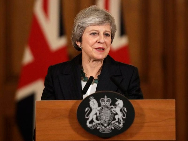 Brexit live: May defiant as Rees-Mogg declares no confidence in PM