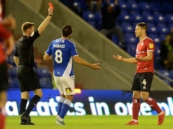 Oldham 2 Walsall 0 - Report and pictures