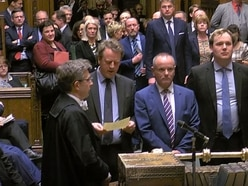 MPs vote to delay Brexit beyond March 29