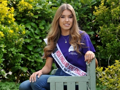 Black Country teen to compete in Miss England semi finals