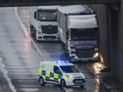 M5 lorry crash victim named as father-of-four