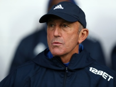 West Brom sack Tony Pulis after near three-year reign at The Hawthorns