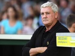Steve Bruce: Aston Villa were fortunate to avoid upset