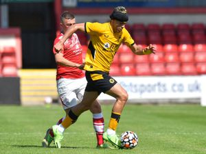 Wolverhampton Wanderers' Raul Jimenez