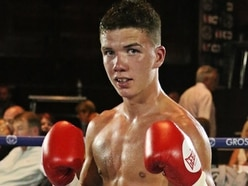 James Beech Jnr takes Midlands belt