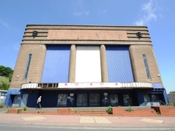 Dudley Hippodrome to be cleared for 'driverless car testing site'