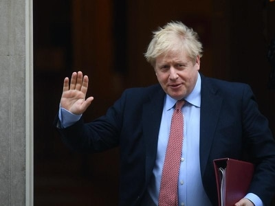 Boris Johnson out of intensive care – Downing Street