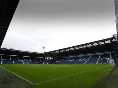 West Brom could face 5pm midweek kick-offs