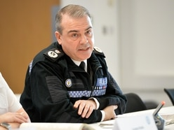 Police and Crime Commissioner role working well, says Chief Constable
