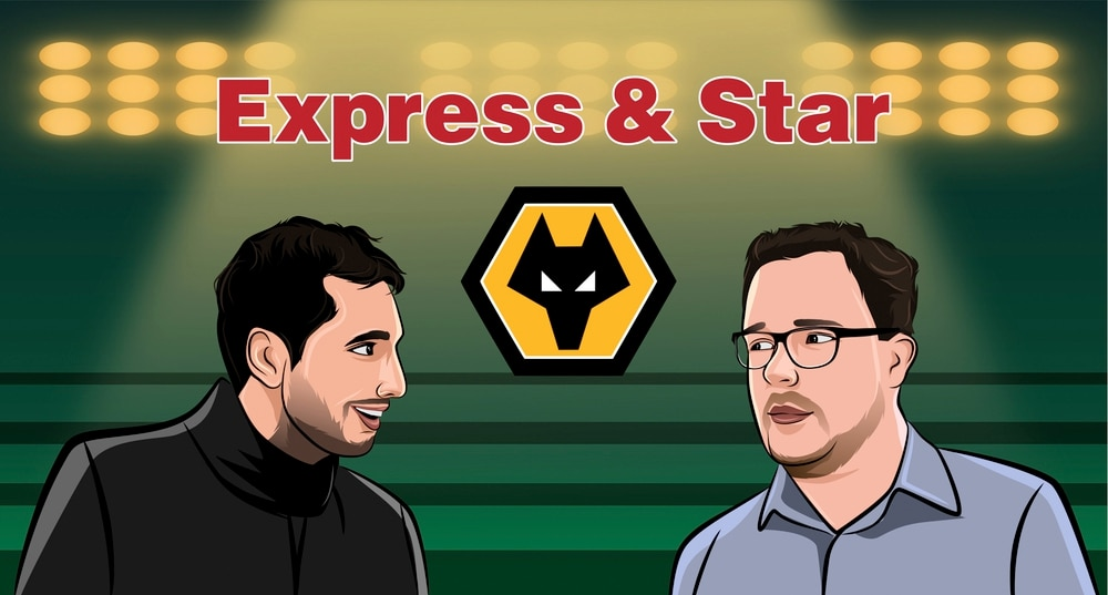 Wolves 0 Liverpool 2: Tim Spiers and Nathan Judah analysis
