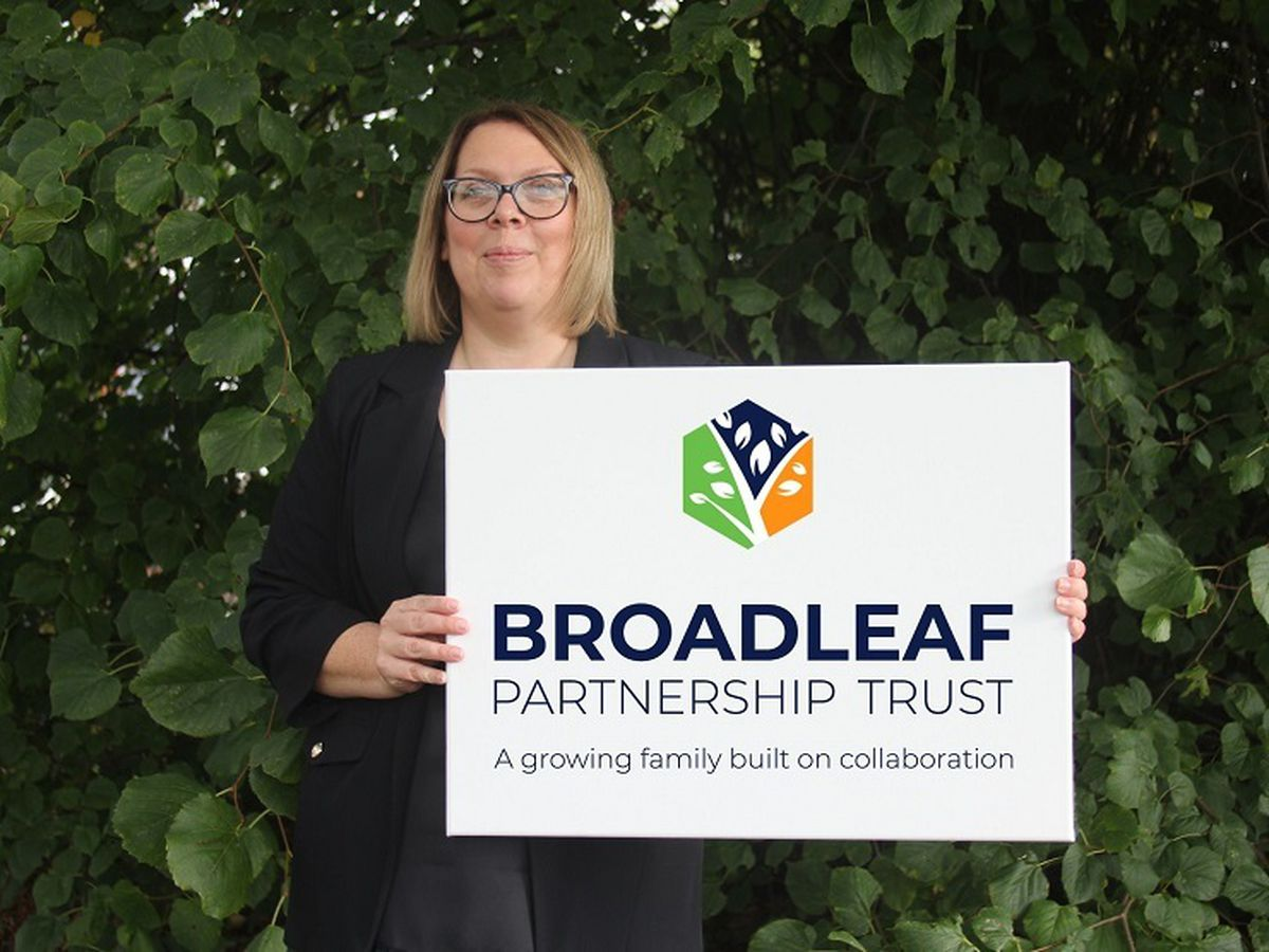 Claire Pritchard, CEO of the new Broadleaf Partnership Trust.