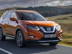 UK drive: Nissan's X-Trail is a genuine go-anywhere vehicle