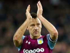 John Terry turns down move to Spartak Moscow