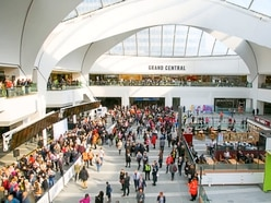 Bullring owner Hammerson swings to loss amid pledges to carve up portfolio