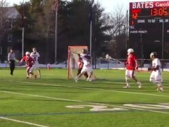 College lacrosse team's wonder goal tops daily best sporting moments list
