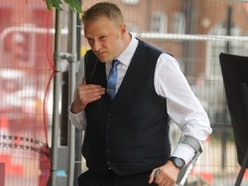 Police officer cleared by jury of dangerous driving after crash