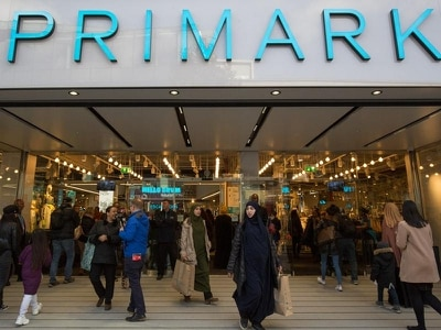 Primark owner ABF warns coronavirus could impact future supply