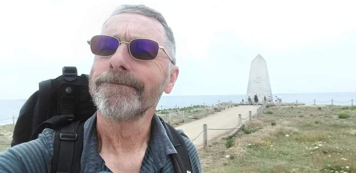 Alan in Weymouth