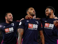 Bournemouth end long wait for a win at Southampton