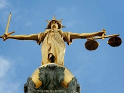 Grieving man jailed for revenge attack after dead wife 'slagged off'