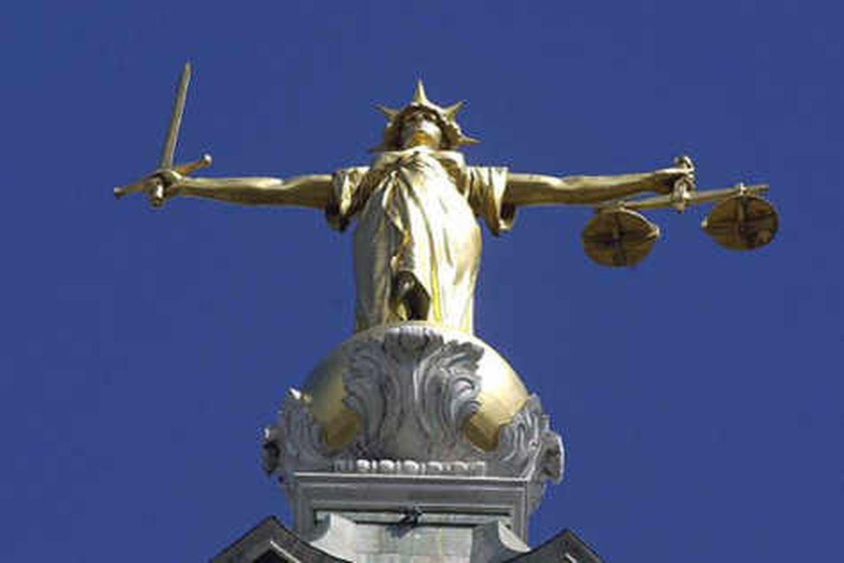 Woman jailed over Wednesbury firm fraud
