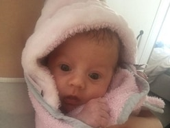 'It is heartbreaking' - Black Country mother devastated after baby dies less than a day after being sent home by doctor