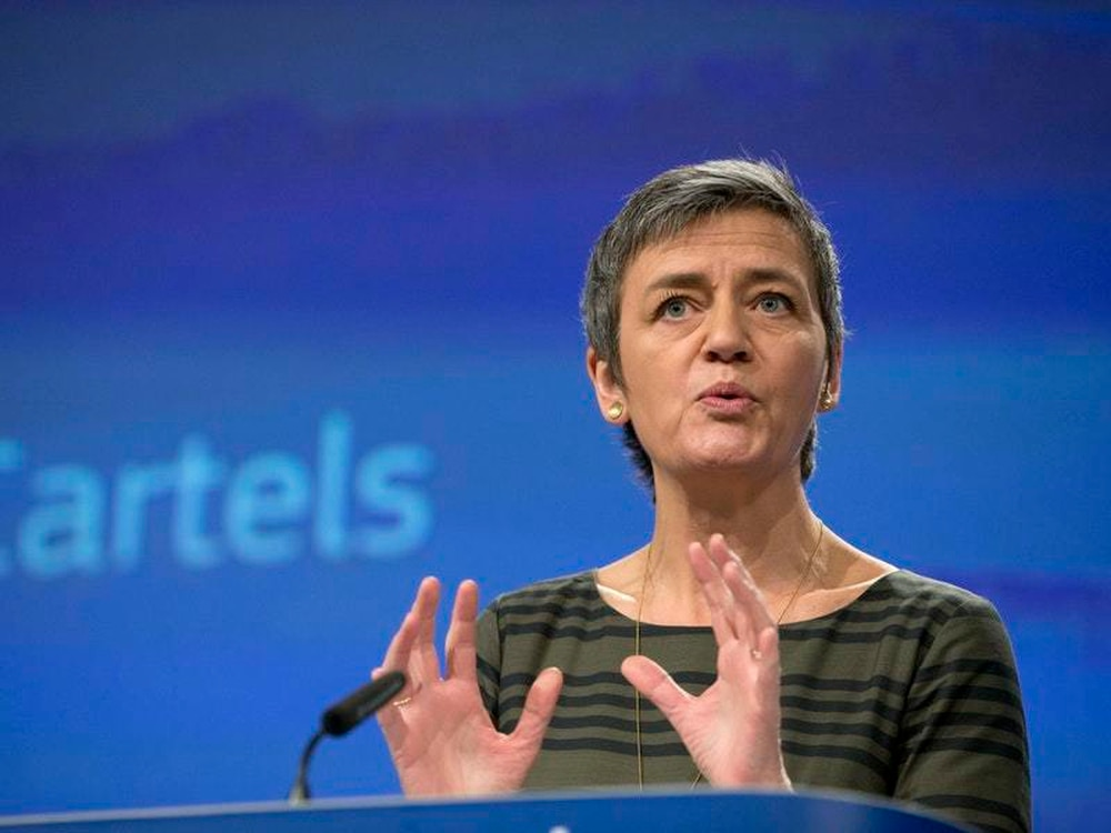 EU Auto Shippers, Part Cos. Settle Cartel Probes For $673M