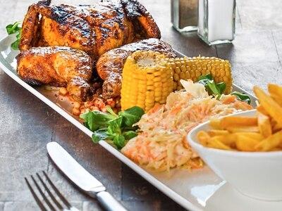Food review: The Grill Inn, Drayton Manor Park, near Tamworth, Staffs – 3/5 stars