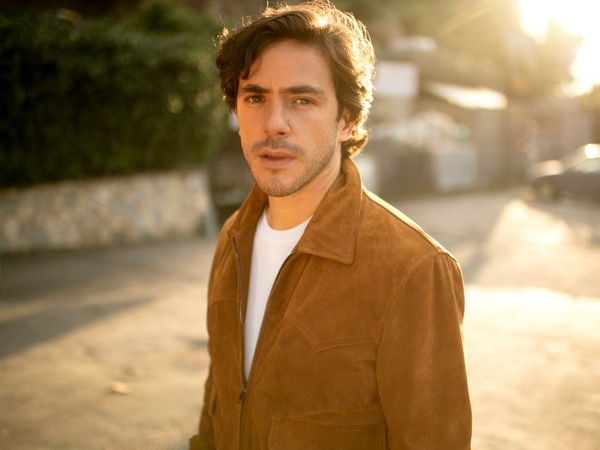 WIN: Tickets to Jack Savoretti at Forest Live