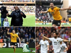 Wolves end of season awards 2019 - LIVE