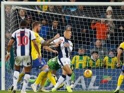 West Brom 4 Leeds 1 - Match highlights